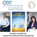 Entretien exclusif avec Laurent Gounelle par Olivia Varin-Bernier