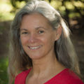Marion Gilbert, intervenante au CEE
