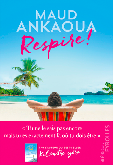Respire de Maud Ankaoua