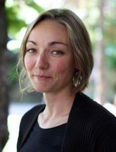 Anne biologiste certifiée à l'ennéagramme au CEE