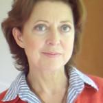 """Carolina Guerini Maraldi Laffon participante du séminaire """"leadership et conscience"""""""