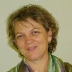 Ghislaine infirmière ayant suivi la formation ennéagramme et coaching