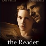 Kate Winslet dans The Reader de Stephen Daldry